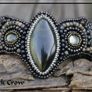 Beadwork Bracelets Gemstones
