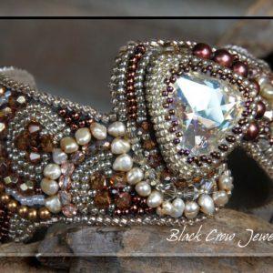 Beadwork Bridal