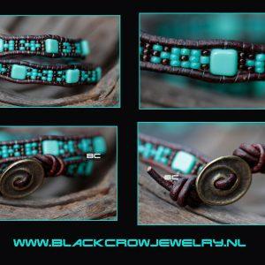 Wrap Armbanden